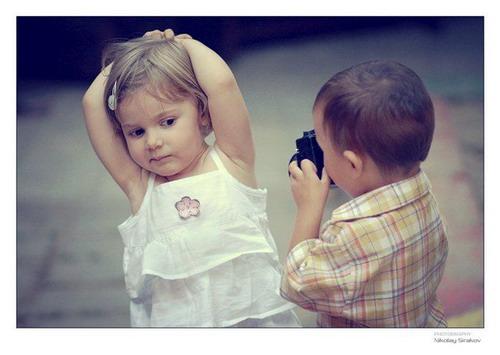 Дети красивые картинки и фото о любви